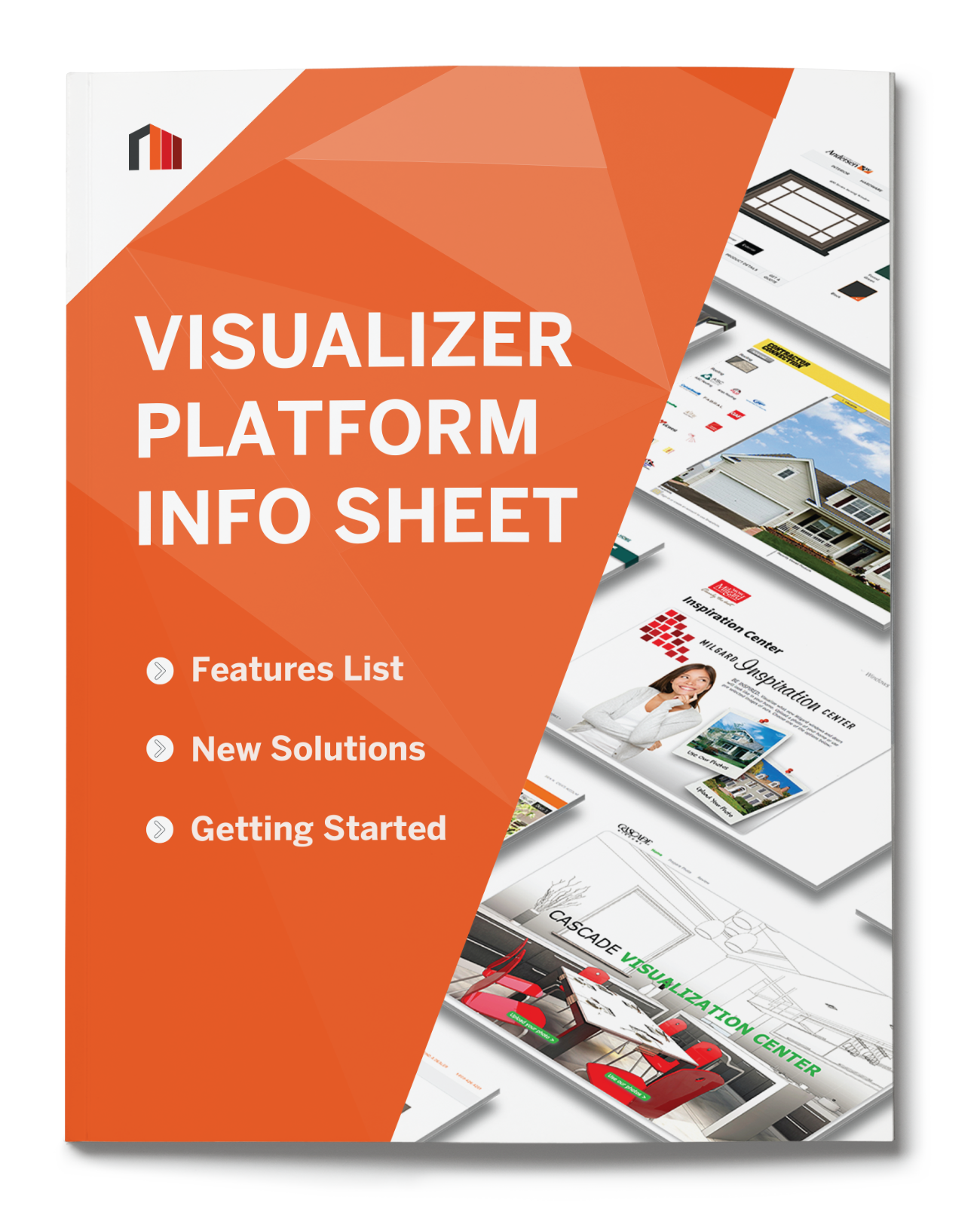 Visualizer Product Sheet Mockup (v2)